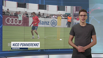 Transfermarkt TV (22.05.2020)